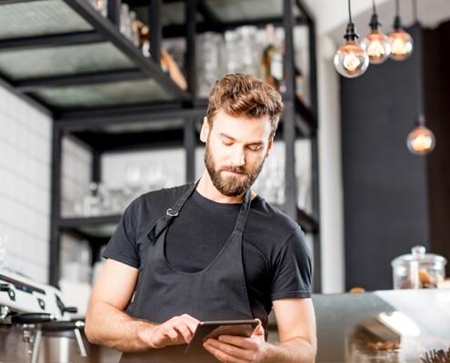 Miks on kohalik info ettevõttele oluline?