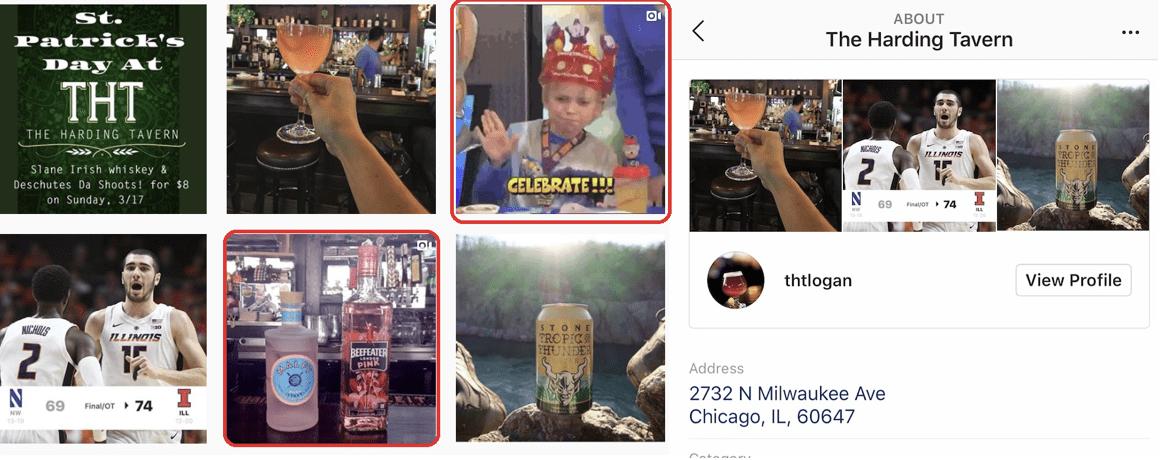 Valmistu Instagrami kohalike ettevõtete buumiks