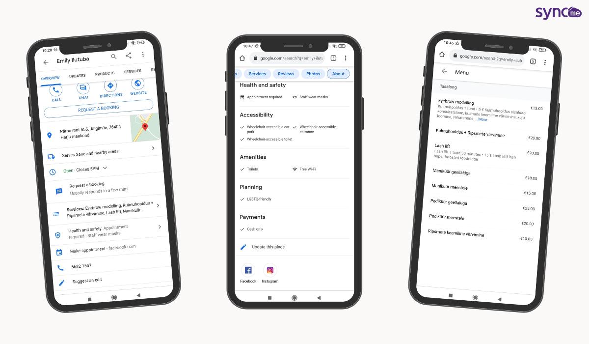 Google-minu-ettevõtte-profiil